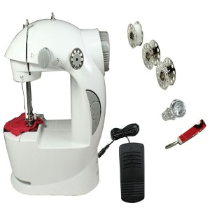 4 in 1 Mini Electric Sewing Machine